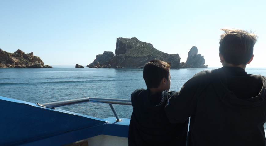 Excursion to Medes Islands
