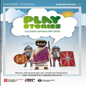 Playstories Exposition temporaire