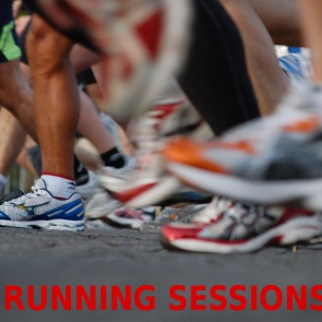 Career Running Sessions