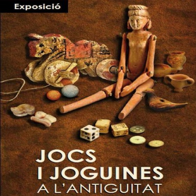 Toys and Games in antiquity