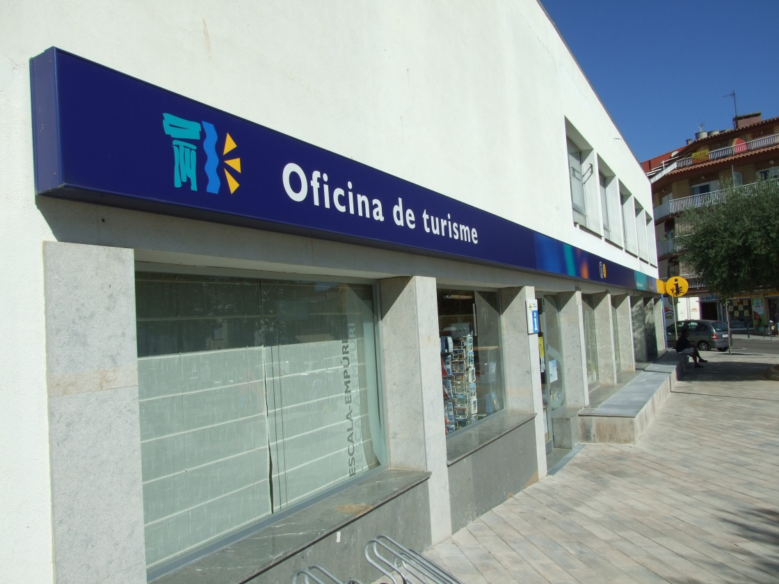 Office de Tourisme central