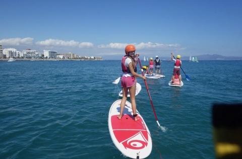 Paddle Surf Rent Funtastic